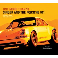 One More Than 10: Singer and the Porsche 911 - New limited edition