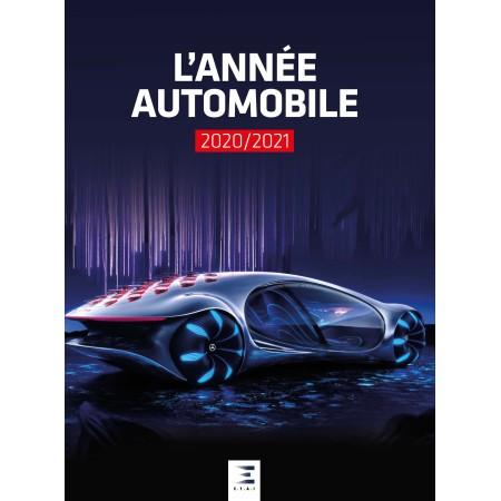L'Année Automobile 2020/2021 (tome 68)