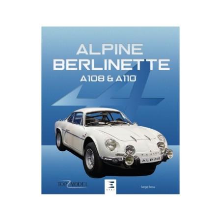 ALPINE Berlinette A108 et A110