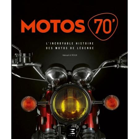 Motos 70