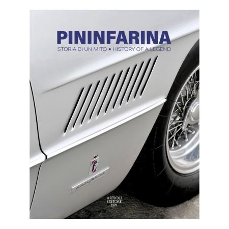 PININFARINA - Storia di un mito