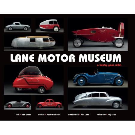 Lane Motor Museum: A Hobby Gone Wild