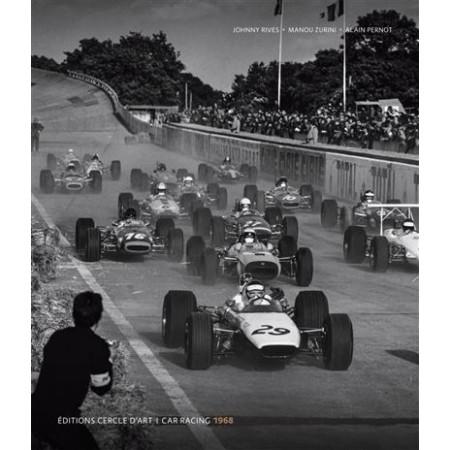 CAR RACING 1968 - Edition Collector