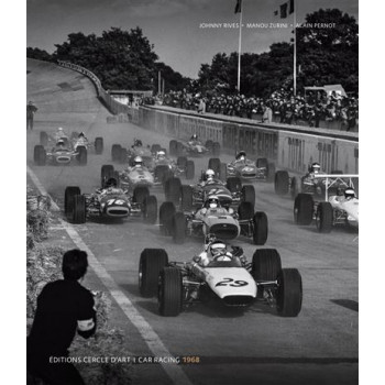 CAR RACING 1968 - Edition Collector