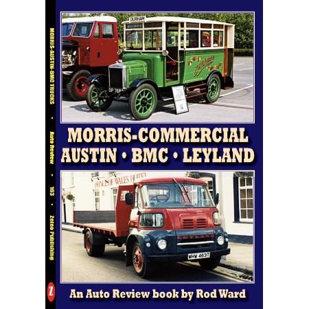 Morris-Commercial Austin BMC Leyland