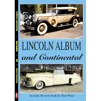 Lincoln Album (Auto Review Album Number 162)