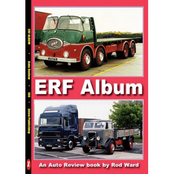ERF Album (Auto Review Album Number 160)
