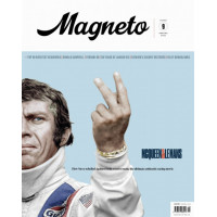 Magneto Issue 9 Spring 2021