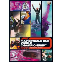 DVD F1 2020 OFFICIAL REVIEW