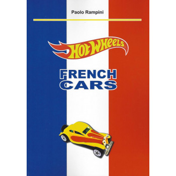 Hot Wheels French cars