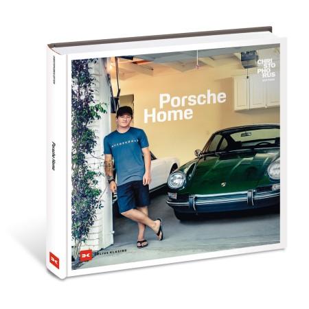 Porsche Home - English Christophorus-Edition