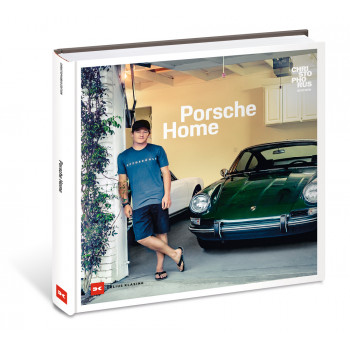 Porsche Home - English Christophorus-Edition
