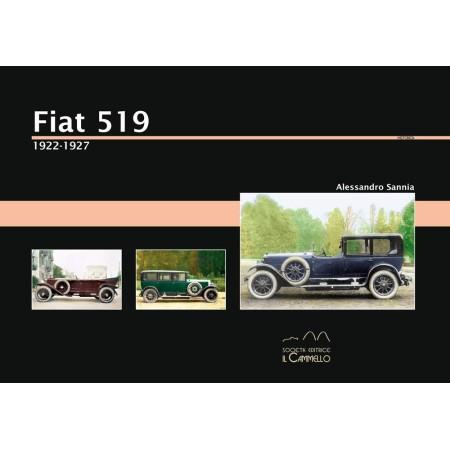 Fiat 519 1922-1927