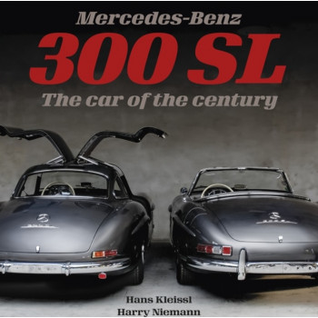 Mercedes-Benz 300 SL: The Car of the Century