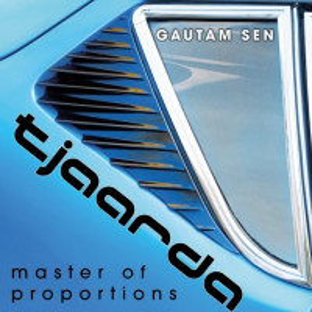 Tom Tjaarda: Master of Proportions