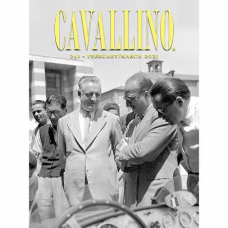 Cavallino N° 241 February/March 2021