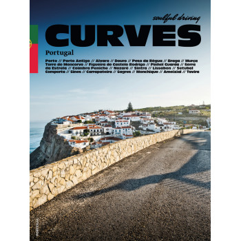 CURVES Portugal Band 14