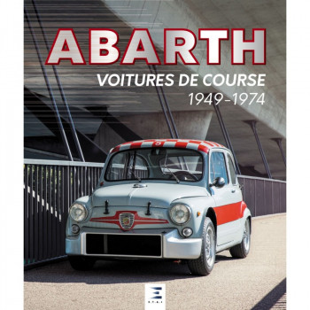 ABARTH, voitures de course 1949-1974