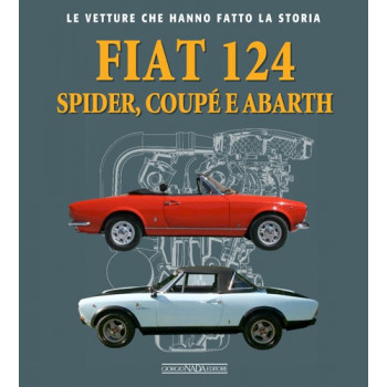 FIAT 124 Spider, Coupé e Abarth