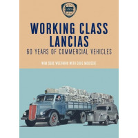 Working Class Lancias - 60 years of commercial vehicles