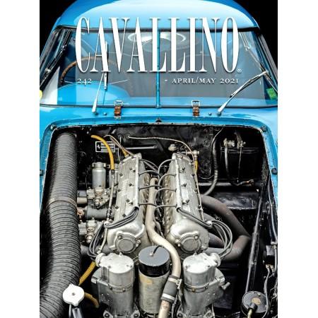 Cavallino 242 (April 2021 / May 2021)