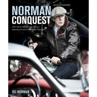 Norman Conquest - A remarkable, high-flying life in motoring and aviation