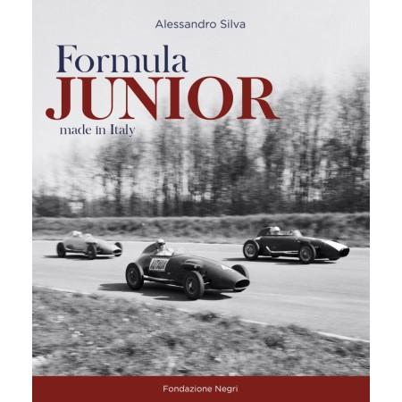 Formula Junior – made in Italy