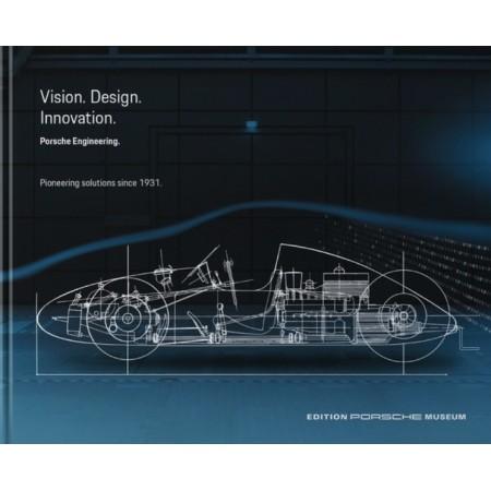Porsche Engineering English edition