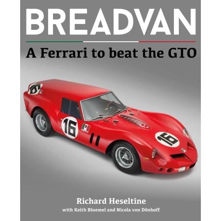 A Ferrari to beat the GTO