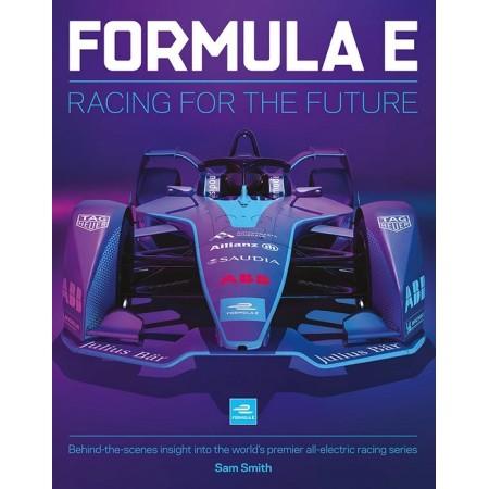 Formula E: Racing for the future