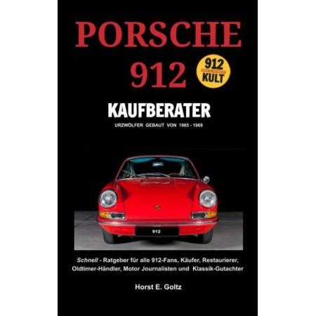 Porsche 912 - Kaufberater 1965-1969