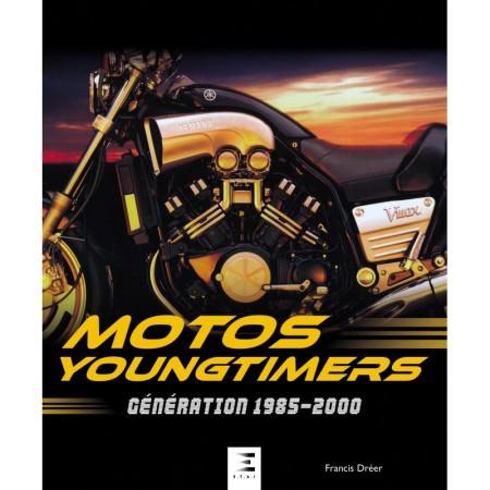 MOTOS Youngtimers, Génération 1985-2000