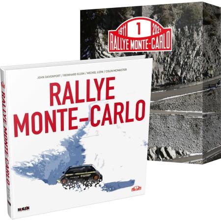 Rallye Monte-Carlo - 1911-2021