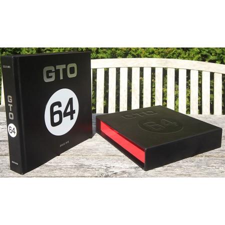 GTO 64 - Uber Edition
