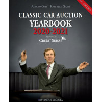 Classic Car Auction Yearbook 2020 2021