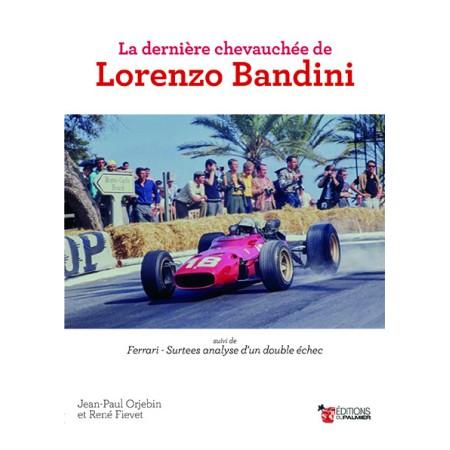 La Dernière Chevauchée de Lorenzo Bandini