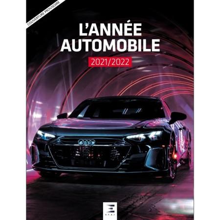 L'Année Automobile 2021/2022 n° 69