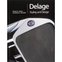 Delage Styling and Design