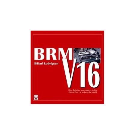 BRM V16