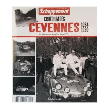 Critérium des Cévennes 1964-1980