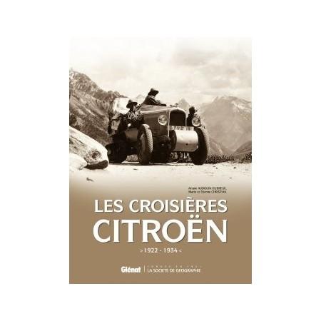 Les Croisières Citroen (Coffret)