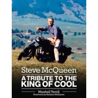 Steve McQueen, A Tribute to the King of Cool