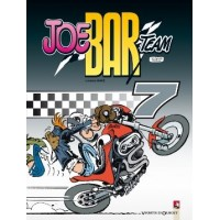 Joe Bar Team - Tome 7
