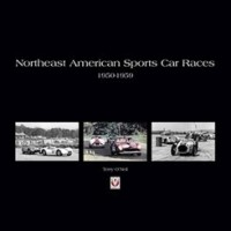 Northeast American Sports Car Races 1950-1959
