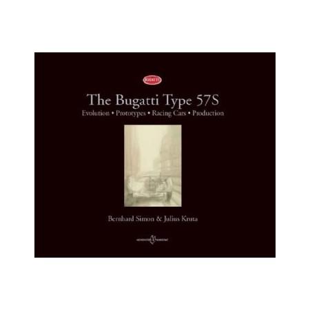 The Bugatti Type 57S