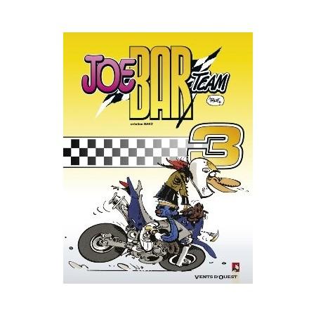 Joe Bar Team - Tome 3