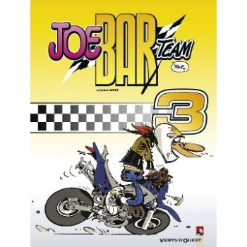 Joe Bar Team - Tome 3