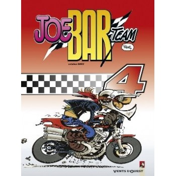 Joe Bar Team - Tome 4