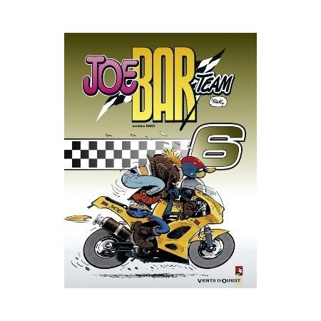 Joe Bar team - Tome 6