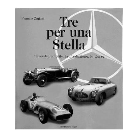 Tre per una Stella (Mercedes)